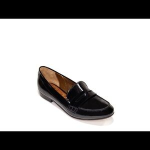 Sam Edelman Etiene patent leather penny loafer